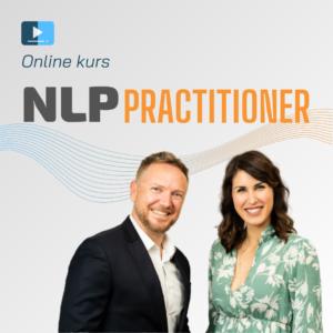 NLP Practitioner - online kurs