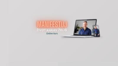 Manifestuj život kakav želiš ( online kurs )
