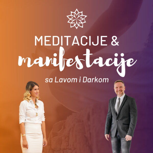 Meditacija | manifestacije Darko Cvetković Lava Nikolić